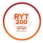 RYT 200 Yoga Alliance